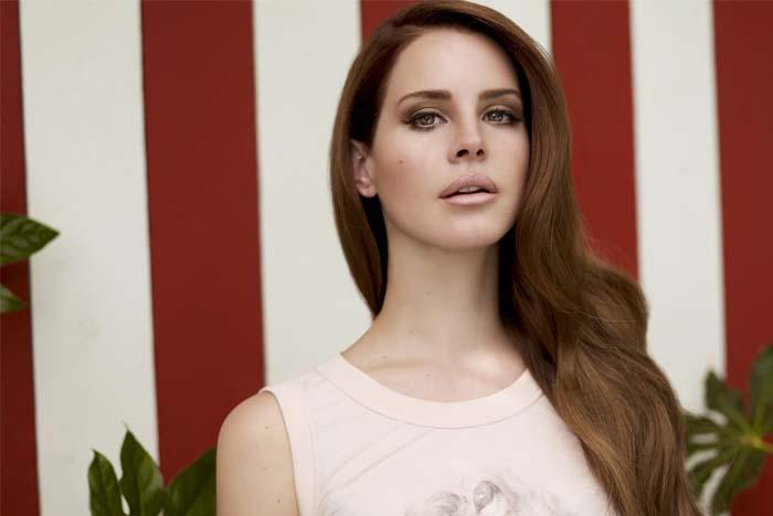 Είναι επίσημο! Η Lana Del Rey έρχεται στην Ελλάδα για συναυλία!!